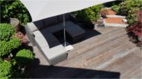 Terrassen aus Holz - Bergmann Galabau